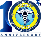 Purpose Medical Mission, 10th Anniversary