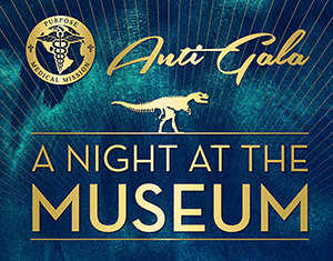 Anti Gala - A Night at the Museum